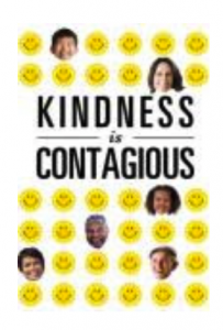 Kindess is Contagious