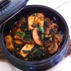 Nori rolls and Asian Bowls - 6