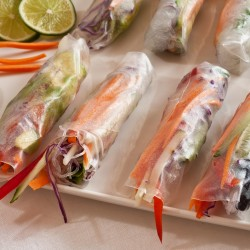 spring roll appetizers copy